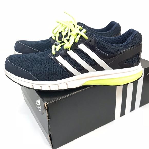 adidas Other - Adidas Mens Galaxy Elite FF Running Shoes Sz 11.5